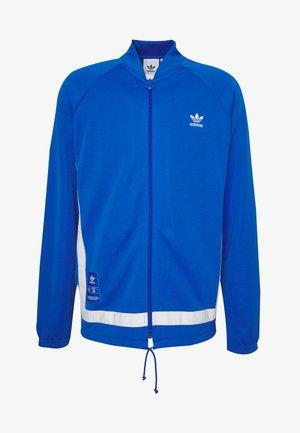 WARMUP - Sportovní bunda - blue/white