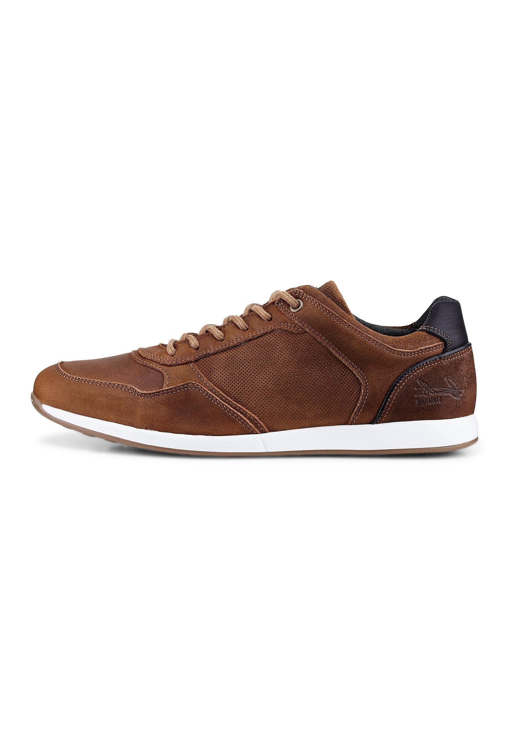 Herren FREIZEIT-SCHNÜRER - Sneaker low