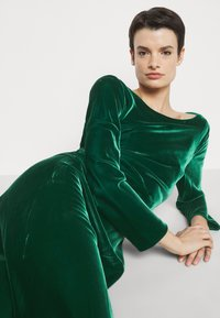 Alberta Ferretti - DRESS - Cocktail dress / Party dress - green - 3