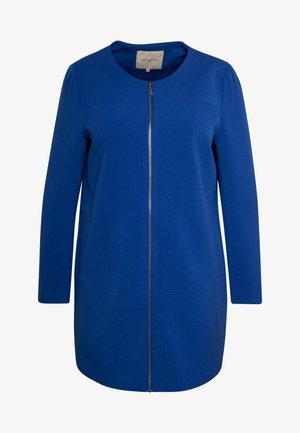 CARKATHARINA SPRING COAT - Cappotto corto - mazarine blue