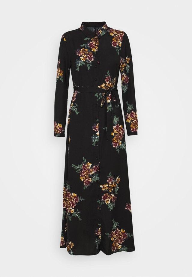 VMNEWALLIE DRESS  - Maxi-jurk - black
