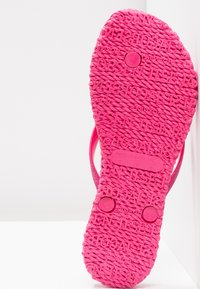 Ilse Jacobsen - CHEERFUL - Pool shoes - warm pink - 5