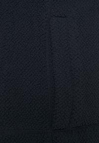 Regatta - ZABELLE - Fleece jacket - navy fluffy - 2