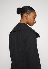 InWear - ZELENA COAT - Classic coat - black - 3