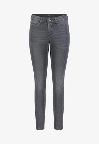 DREAM - Jeans Skinny Fit - anthracite