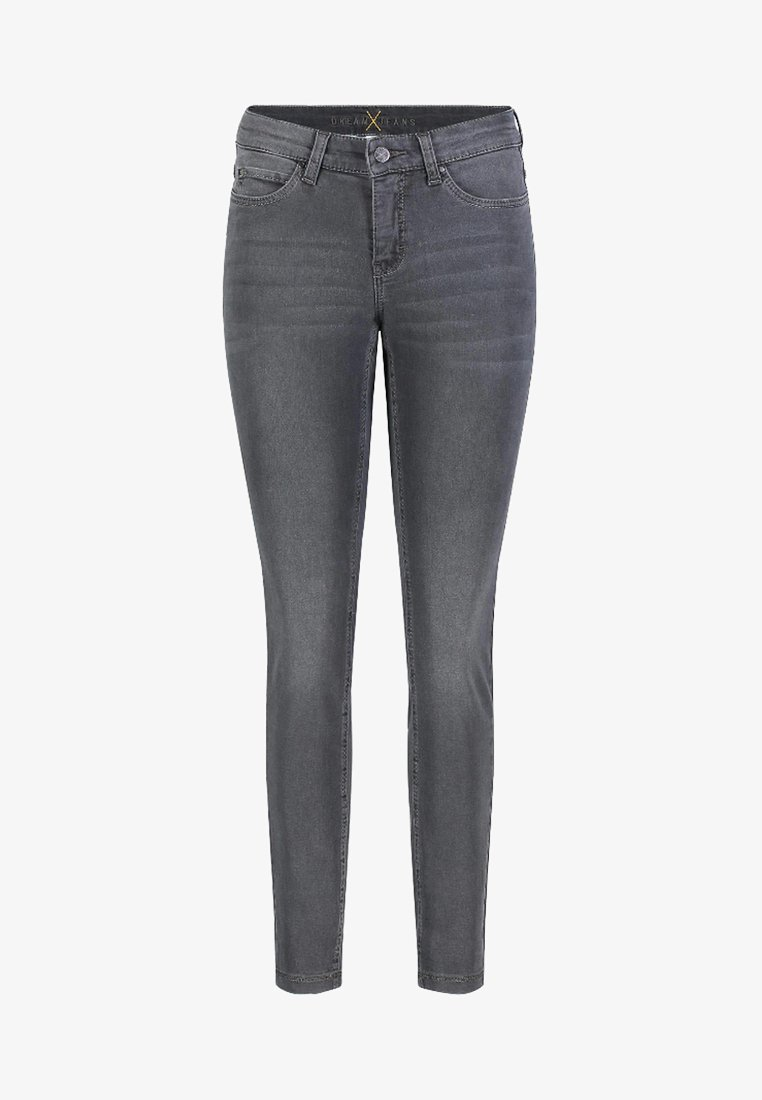MAC Jeans - DREAM - Jeans Skinny Fit - anthracite