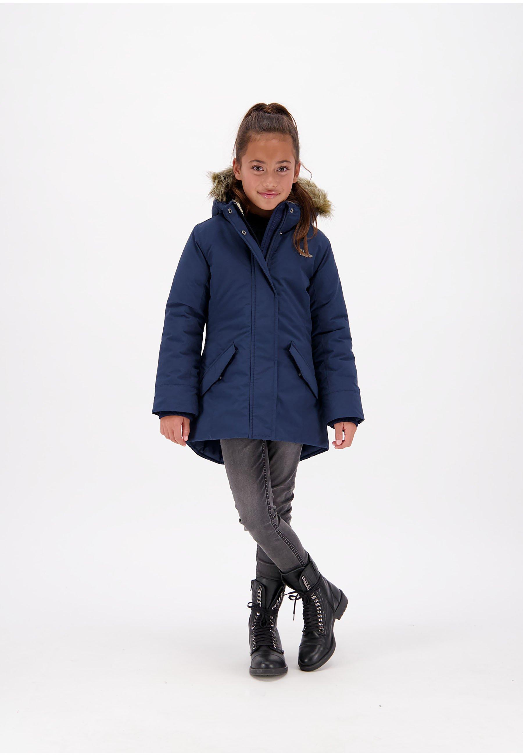 Kinder TESSIE SET - Wintermantel
