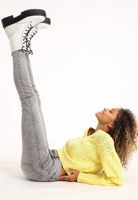 Pimkie - Jeans Skinny Fit - grau - 3