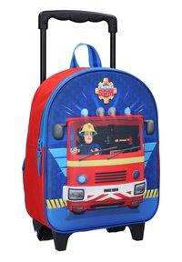 Fireman Sam - Luggage - blau - 3