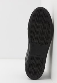Antony Morato - ZIPPER - Trainers - black - 4