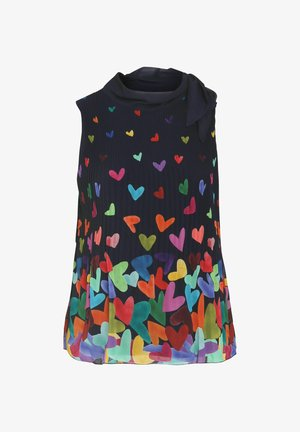 Blouse - multicolor