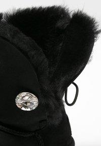 UGG - BAILEY - Bottes de neige - black - 6