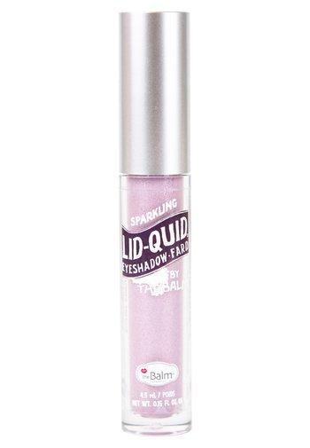 LID-QUID - Eye shadow - lavender