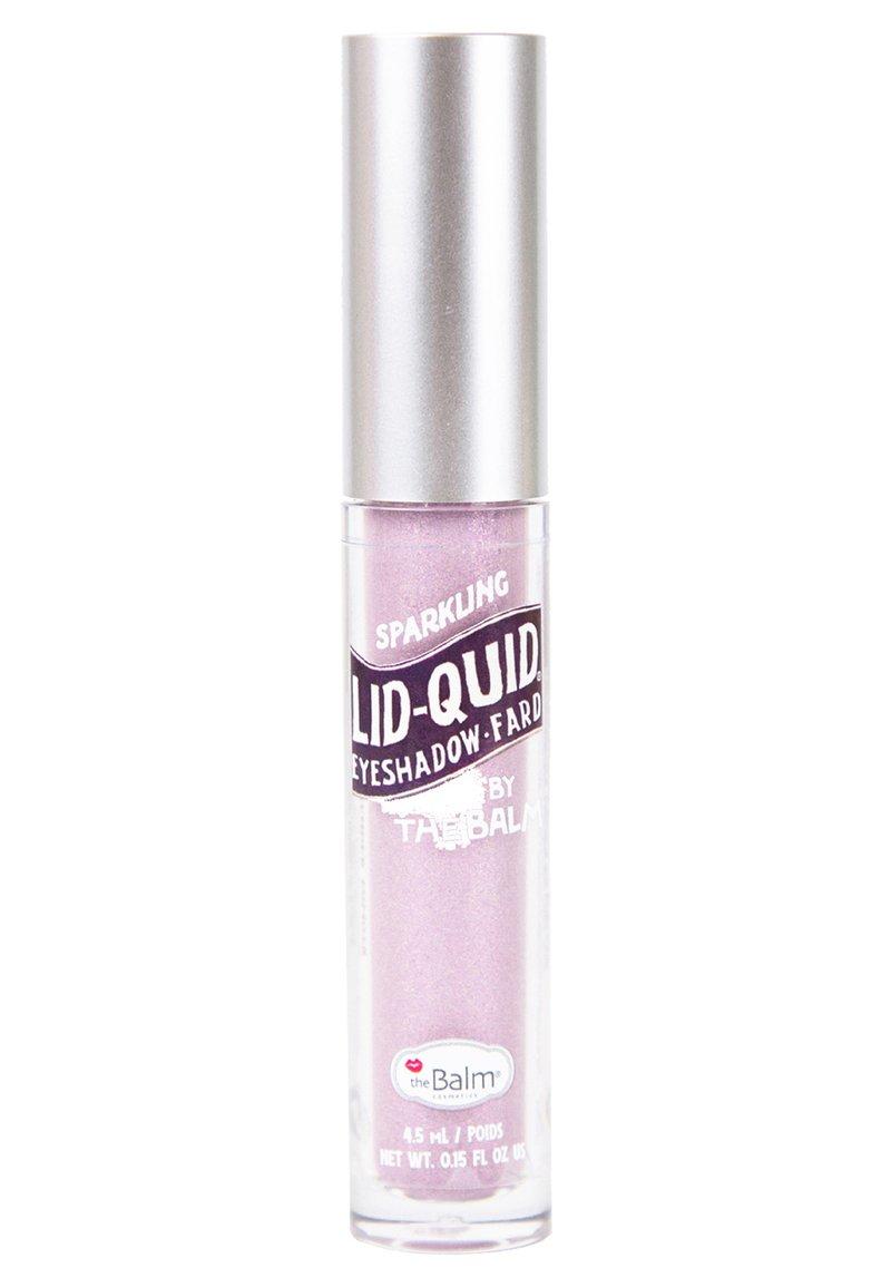 the Balm - LID-QUID - Eye shadow - lavender