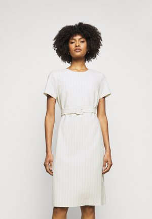 TAILORED DRESS - Shift dress - multi