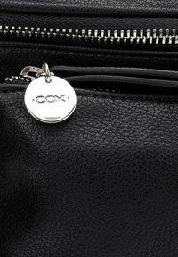 COX - Bum bag - schwarz - 3