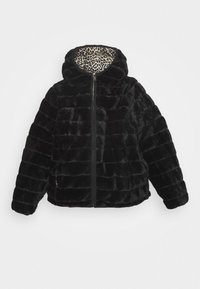 Vingino - TIRESSE - Winter jacket - deep black - 2