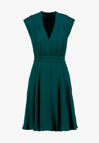 French Connection - CARRABELLE DRESS - Day dress - bayou green - 5