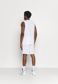 Jordan - DRY AIR - Funkční triko - white/black - 2