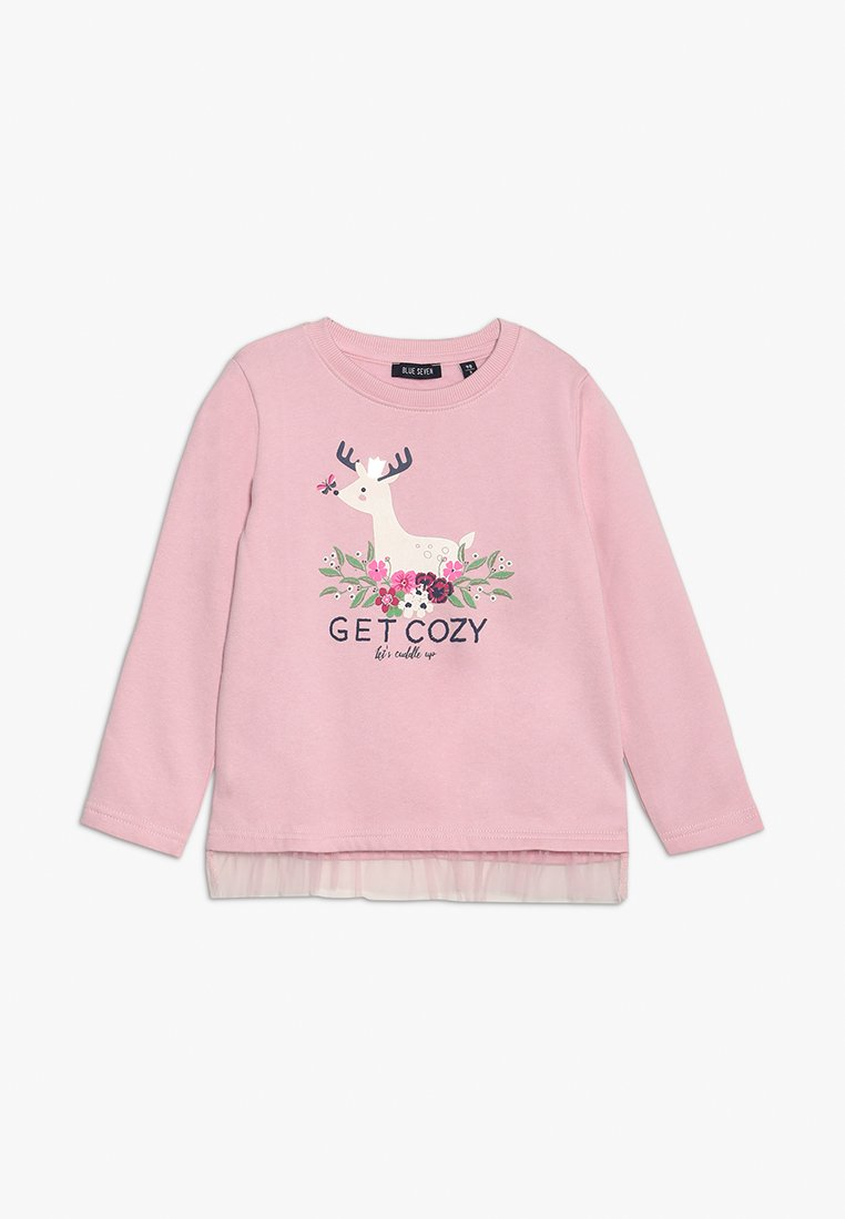 Blue Seven - Sweatshirt - rosa