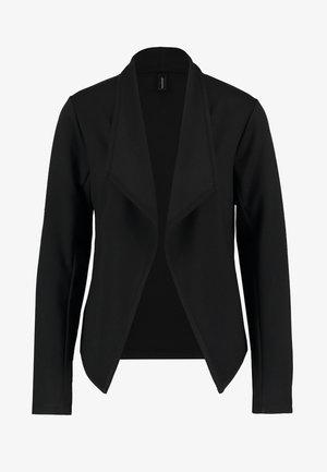 DENA SOLID - Blazer - black
