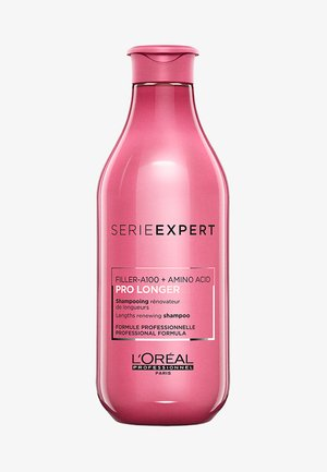 L'ORÉAL PROFESSIONNEL, KRÄFTIGENDES SHAMPOO FÜR LANGES HAAR, SERIE EXPERT PRO LONGER - Shampoo - -