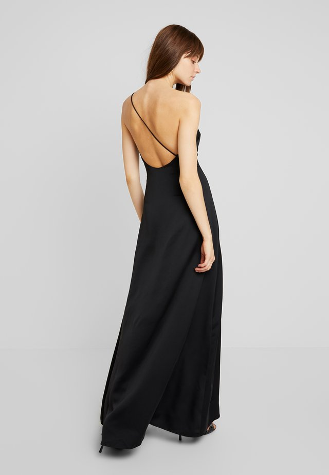 CAPTIVATING GOWN - Robe de cocktail - black