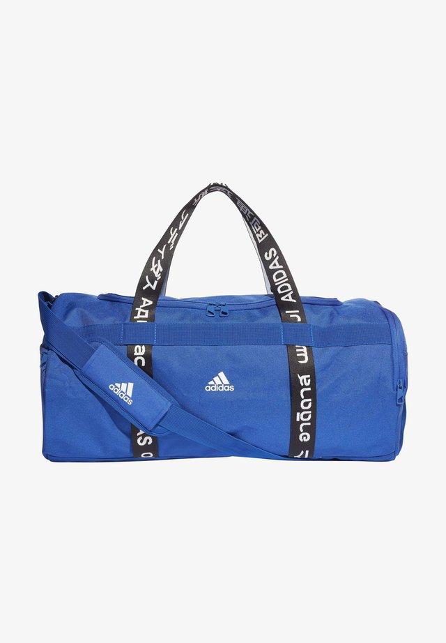 4ATHLTS DUFFEL BAG MEDIUM - Holdall - team royal blue