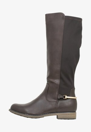 MAJA - Boots - brown