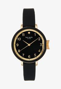 kate spade new york - PARK ROW - Watch - schwarz - 1