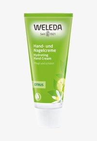 Weleda - CITRUS HYDRATING HAND CREAM - Crema mani - - - 0
