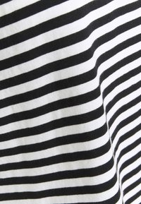 Anna Field - T-shirts med print - black/white - 2