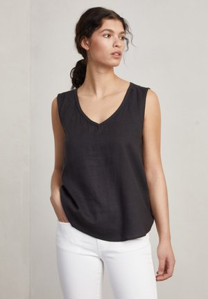 Toppe - charcoal