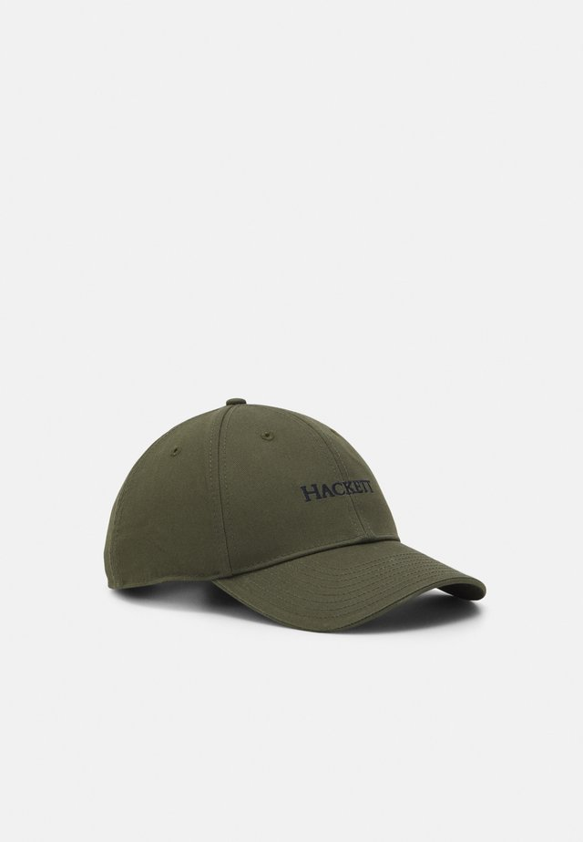 CLASSIC - Casquette - green/navy