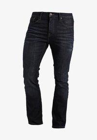 JJCLARK - Straight leg -farkut - blue denim