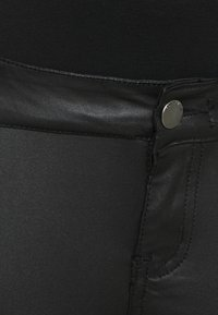 Forever Fit - COATED  - Jeans Skinny Fit - black - 2