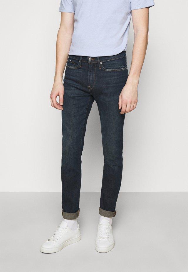 L'HOMME - Jeans Skinny - avon