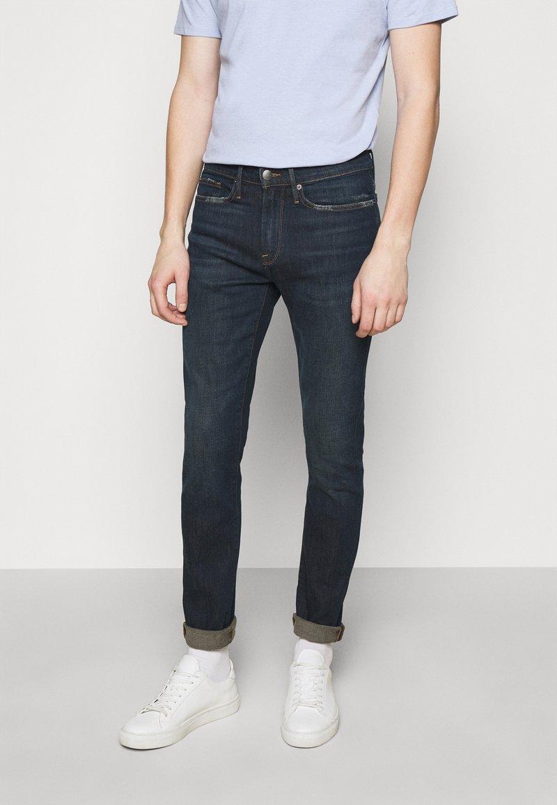 Frame Denim - L'HOMME - Jeans Skinny - avon