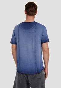 Ordinary Truffle - ORKUN - Basic T-shirt - new navy - 2