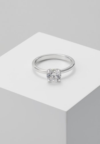 ATTRACT - Ring - silvercolored