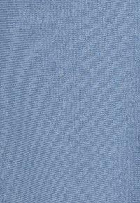 FTC Cashmere - Svetr - blue shadow - 2
