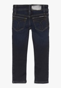 Calvin Klein Jeans - SLIM LUXE  - Slim fit jeans - denim - 1