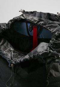 Osprey - ROOK - Mochila de trekking - black - 6
