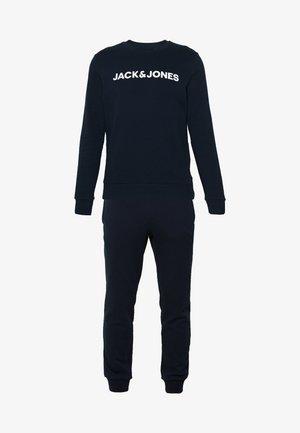 JACLOUNGE - Pyžamo - navy blazer