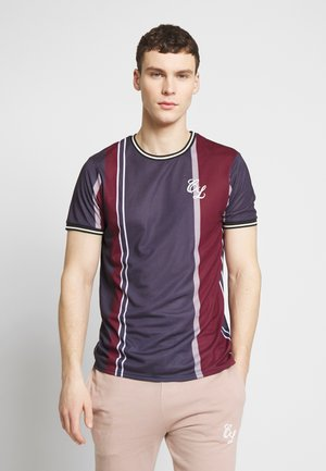 SIGNATURE - T-Shirt print - port