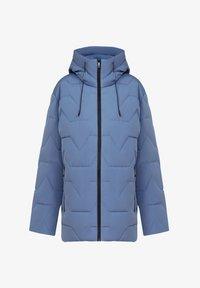 Finn Flare - Winter jacket - light blue - 9