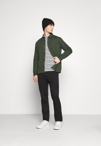 ARKET - Košile - green dark - 1