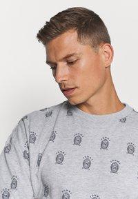 Tommy Hilfiger - Pyjama top - grey - 3