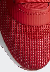adidas Performance - PRO BOUNCE 2019 LOW SHOES - Basketball shoes - red - 9