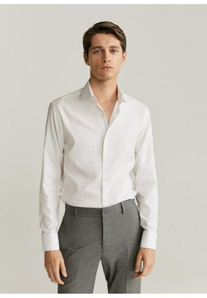 BRUCE - Camicia elegante - weiß
